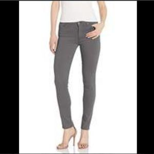 AG Adriano Goldschmied Gray The Prima Jeans 26